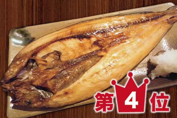 Hokkaido Overnight-Dried Atka Mackerel