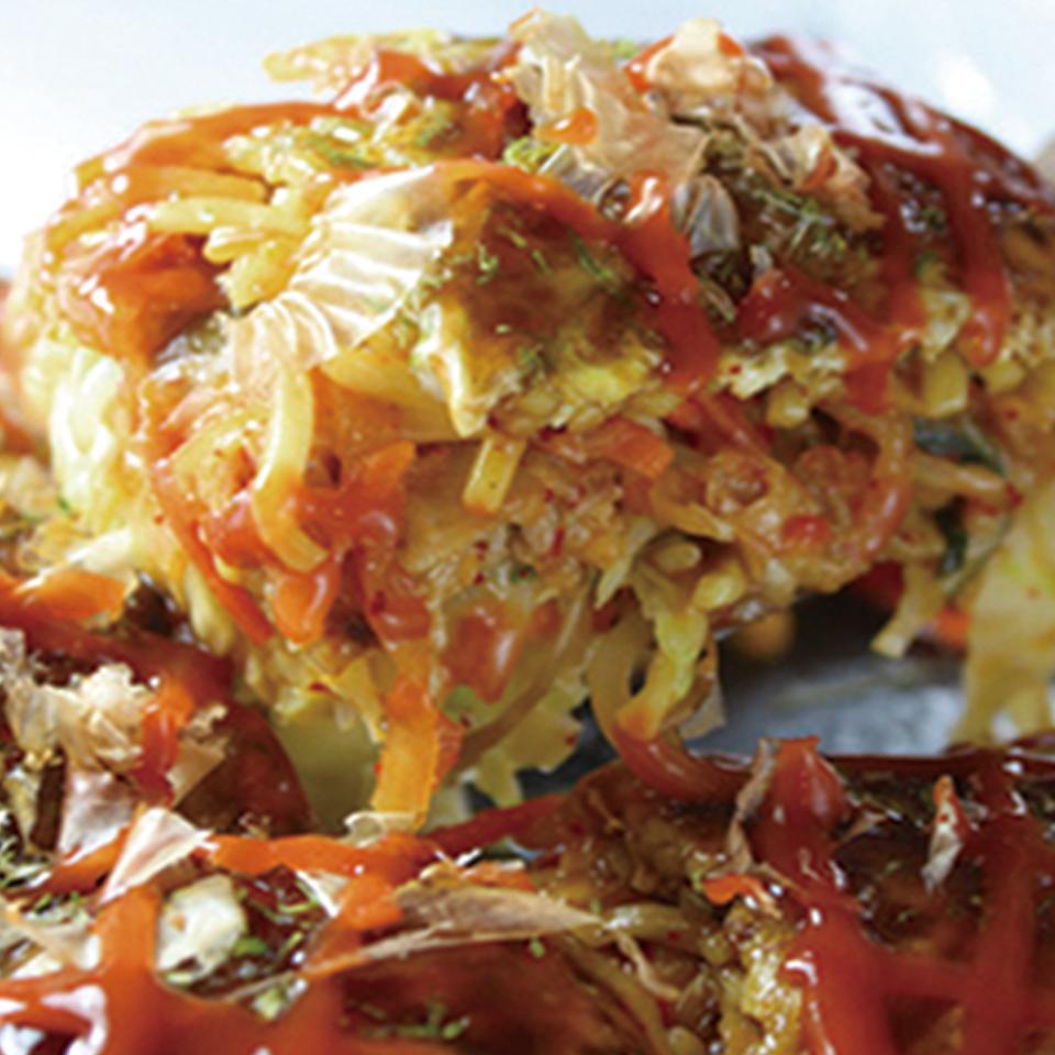 Kimchi-yaki